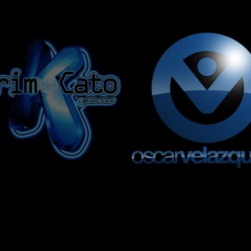 Karim Cato & Oscar Velazquez Presents - Crazyness (SNIPPET)