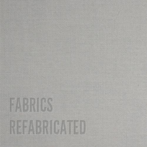 Fabrics - Refabricated