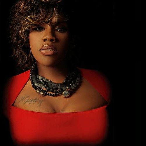 Kelly Price - It Will Rain (poppa & blaza mixx)