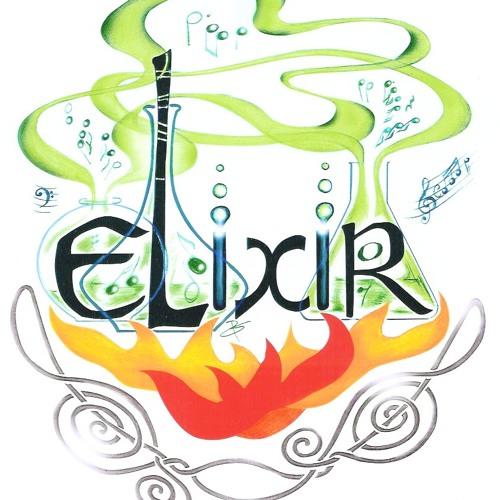 ChrisB- Elixir