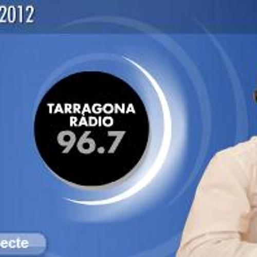 Entrevista Ràdio Tarragona: Concierto 30.3.2012