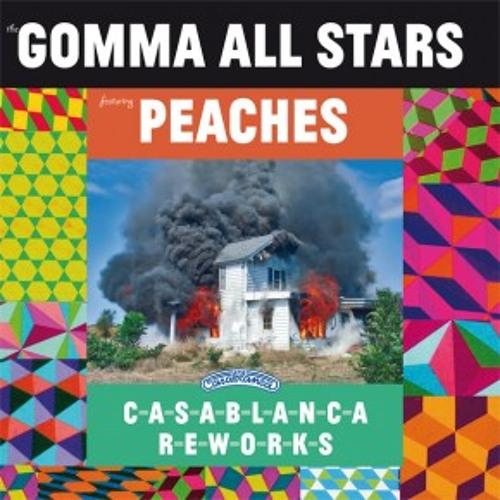 The Phenomenal Handclap Band ft. Peaches - Walk The Night (LMPC Remix)
