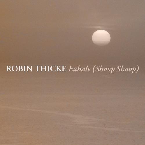 Robin Thicke - Exhale (Shoop Shoop)
