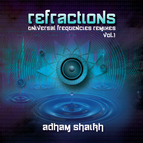 Coupe DeCale ( Adham Shaikh Glitch Wobble Remix )