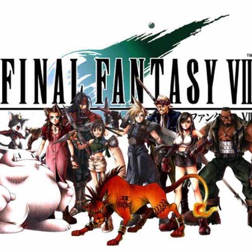 FF7 Victory Theme