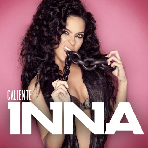 Inna - Caliente (Oleg Bondar's Playa del Carmen Sunrise Mix)
