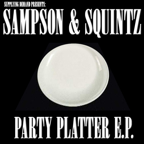 Sampson & Squintz - Jump To It