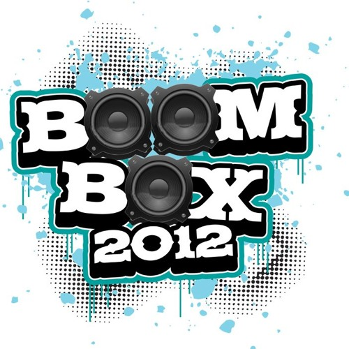 BOOMBOX 2012 [free download in description]