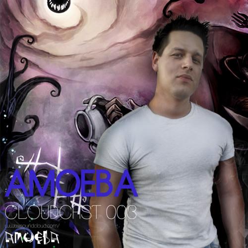 Cloudcast 003 - Amoeba - Free Download - Deep House