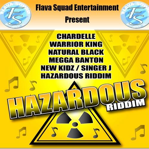 Hazardous Riddim Mix {Flava Squad Production}