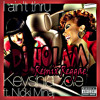 I Ain T Thru Keyshia Cole Ft Nicki Minaj Album Cover