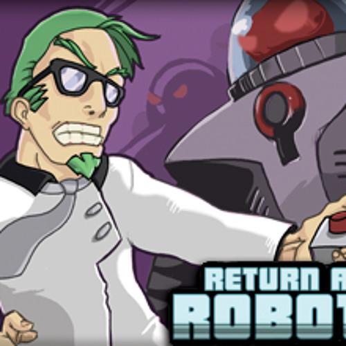 Fantastic Robotique