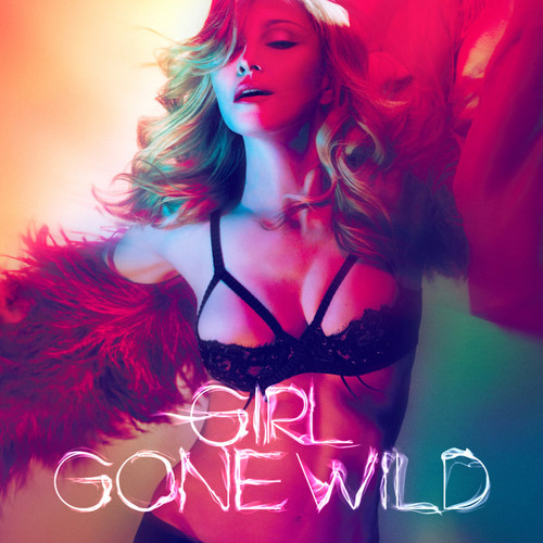Girl Gone Wild (Ultimix Remix)