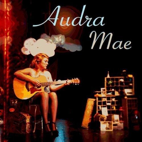 Audra Mae - Here I Go Again