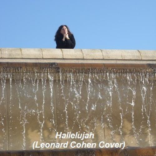 Hallelujah (Leonard Cohen Cover) - Vocal Elena