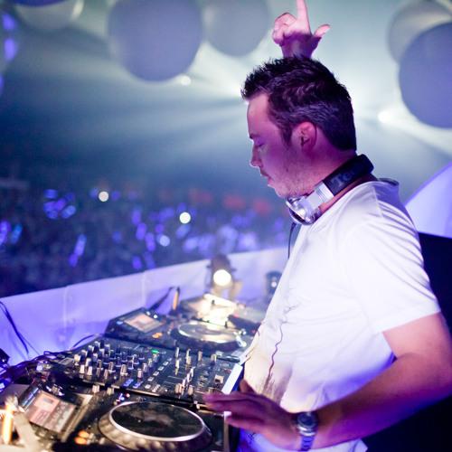 Sander van Doorn @ Sensation Belgium '12