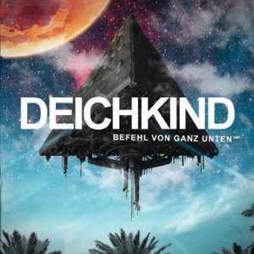 Deichkind vs. David Guetta - Bück Dich Hoch (LRS Metropolis Booty ) **DOWNLOAD FOR FREE**