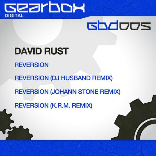David Rust - Reversion (DJ Husband remix)