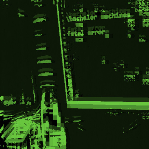 Bachelor Machines - Tektite (Per Byhring remix)