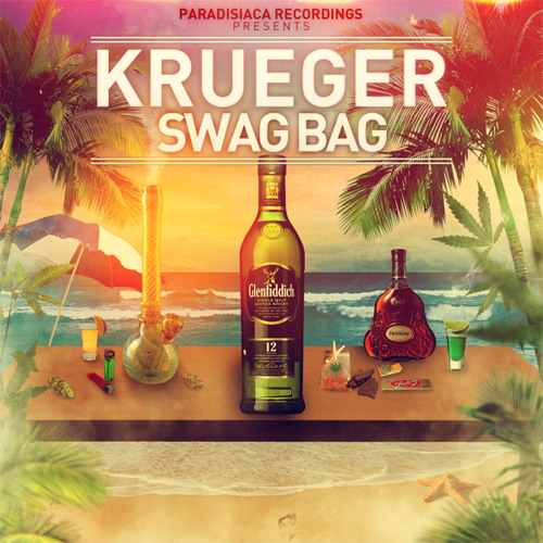 Krueger - Swag Bag (FREE DL)