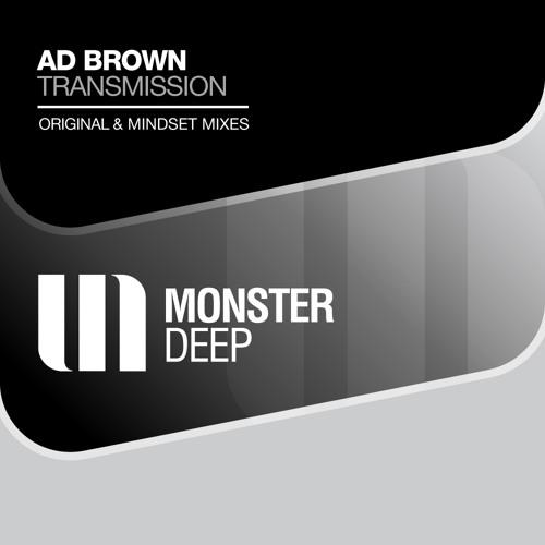 Ad Brown - Transmission (Original Mix)