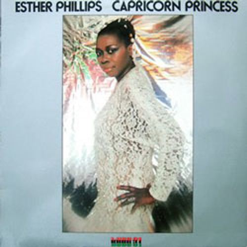 Esther Phillips - All The Way Down (Leftside Wobble Edit) - Remastered WAV