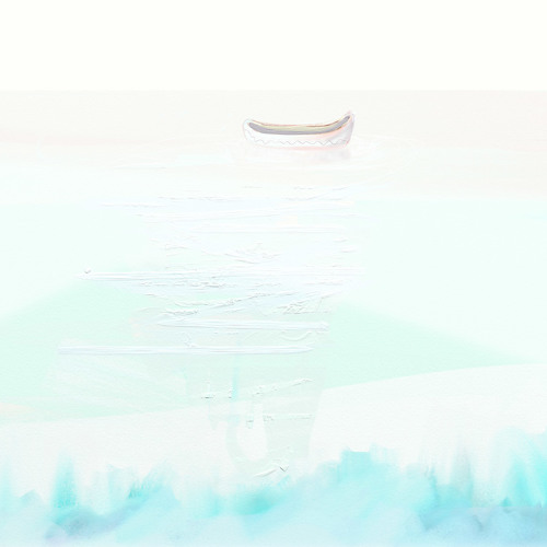 The lost boat