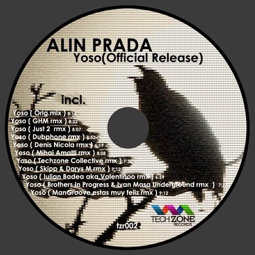 ALIN PRADA - Yoso ( Skipp and Darys-M rmx )