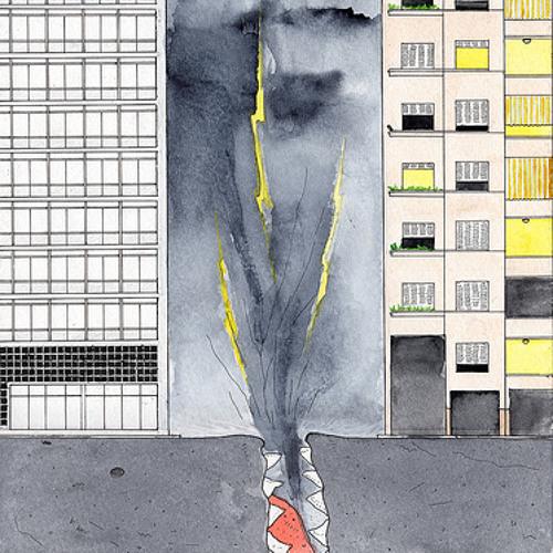 O fino Da Zica 07 - Entrevista Rodrigo Ogi e Jamés Ventura - 05/04/2012