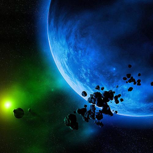 Solitude - Space Adventure Video Game
