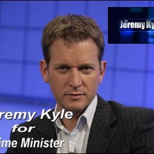 The Jeremy Kyle Mix Written By Tony Quinn And Yvonne Quinn (c) 2012 A&YQ Music uk Take 168 Comedy