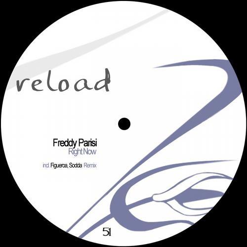 FREDDY PARISI - Right Now (Original Mix)