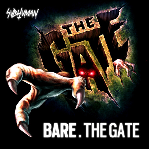 The Gate by Bare