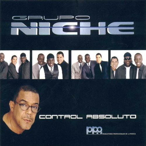 Grupo Niche - Enamorada [Control Absoluto]