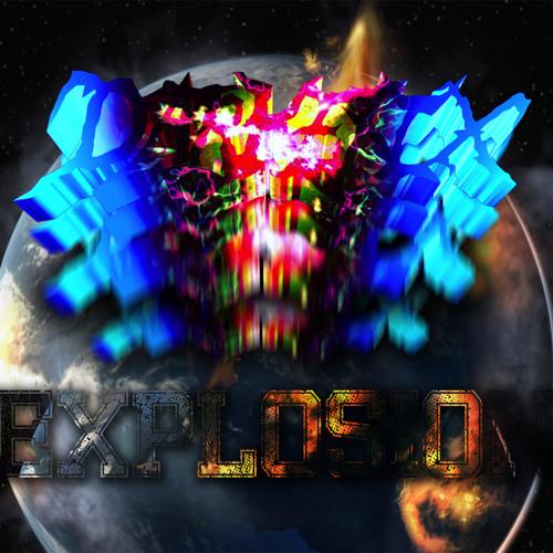 Darken X - Explosion (Original mix) Free download