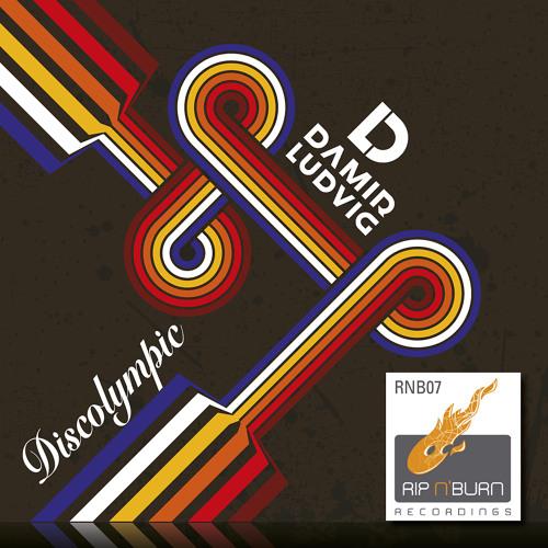 Discolympic (Original Mix) Damir Ludvig