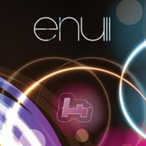 Enuii   Orion (Blue Elephant Recordings / Kakophonie)