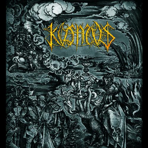 Kosmos - From Innocence To Perversity Digipack - Mental Slaughter