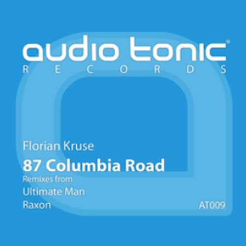 87 Columbia Road (Original Mix)