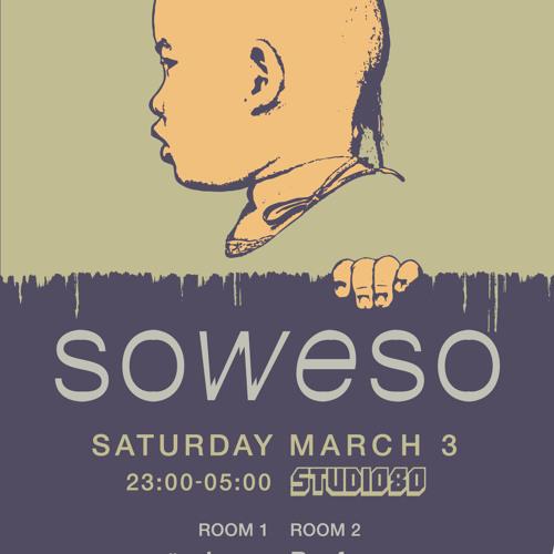 Lauhaus & Kabale und Liebe @ Studio 80 | SOWESO  (03.03.2012) part 2