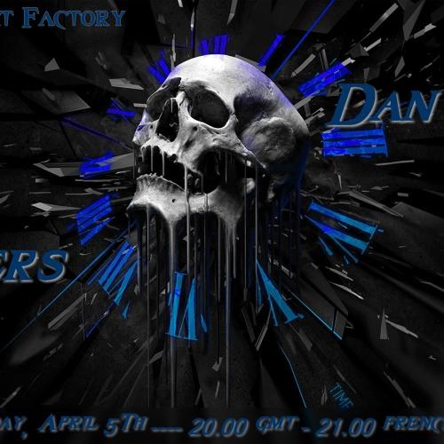 Dark Beat Factory # 22 - Dan'Hill - Supers