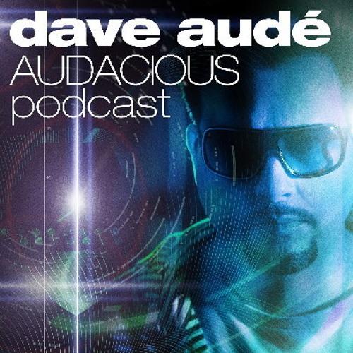 Dave Audé Audacious Podcast 074 (Lena Katina)