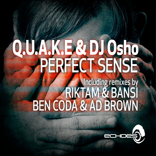 Q.U.A.K.E vs DJ Osho - Perfect Sense (Riktam & Bansi Remix) @ Echoes Records