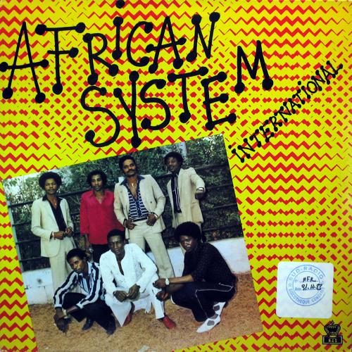 A1 African System International - Amina