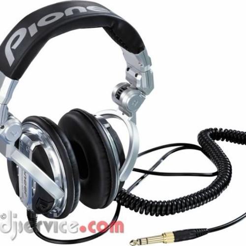 DJ ROCK MIX 2012