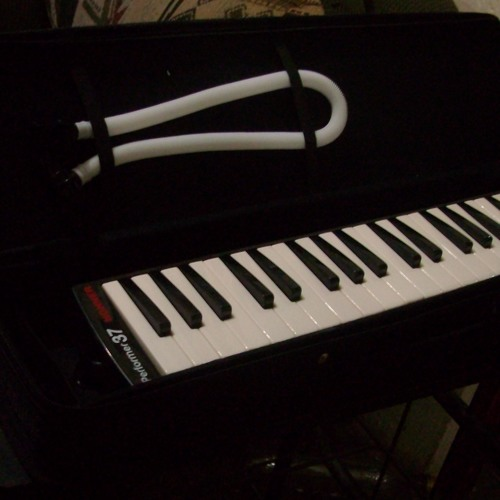 My funny Valentine by LM - Melodica / Melodion / Pianica