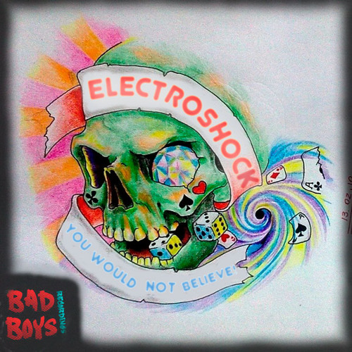 ElectroShock - Katetor (Original Mix) [Clip] [Out now!] Bad Boys Recordings