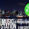 DJ TZESAR - Jackin Ghetto Mix Show 5.4.2012 @ House Music Radio Station, Canada