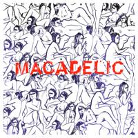 Mac Miller - Fight The Feeling (Feat. Kendrick Lamar & Iman Omari)