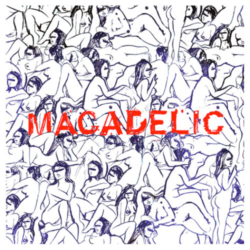 Mac Miller - Fight The Feeling (Feat. Kendrick Lamar & Iman Omari)